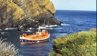 Welcome to the new Lifeboat Enthusiasts website
