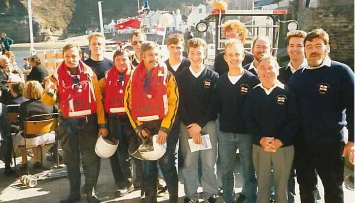 RNLI online Live Pub Quiz took place on Friday, 17th April 2020