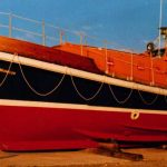 Crew needed for historic lifeboat RNLI fundraising voyage in 2018