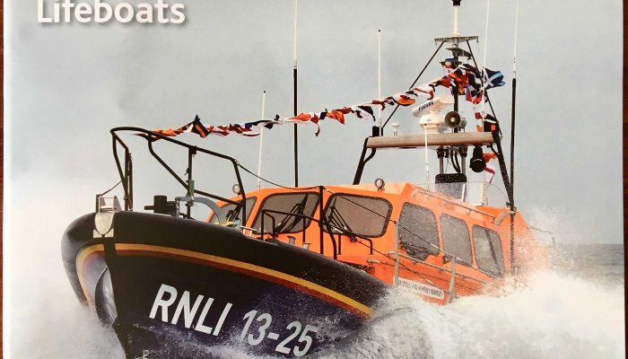 Lifeboats Past & Present magazine No.4 – Summer 2018, out now!