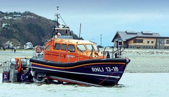 Lifeboat Enthusiasts AGM April 2019