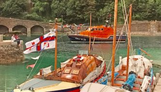 Lifeboat Enthusiasts Handbook 2019 –  NOW IN STOCK!