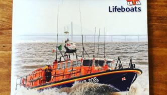 Issue 7 – Summer 2019 of our magazine Lifeboats Past & Present is now out