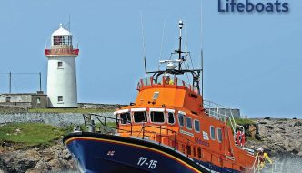 Lifeboat Enthusiasts magazine – Issue 8 – Autumn 2019 – out soon!