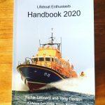 LIFEBOAT ENTHUSIASTS' SOCIETY HANDBOOK 2020