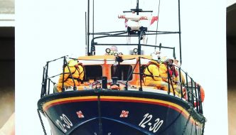Lifeboat Enthusiasts Handbook 2021 is now published