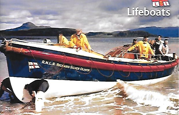 Spring 2021 Lifeboats Past & Present Magazine – No.12, out now